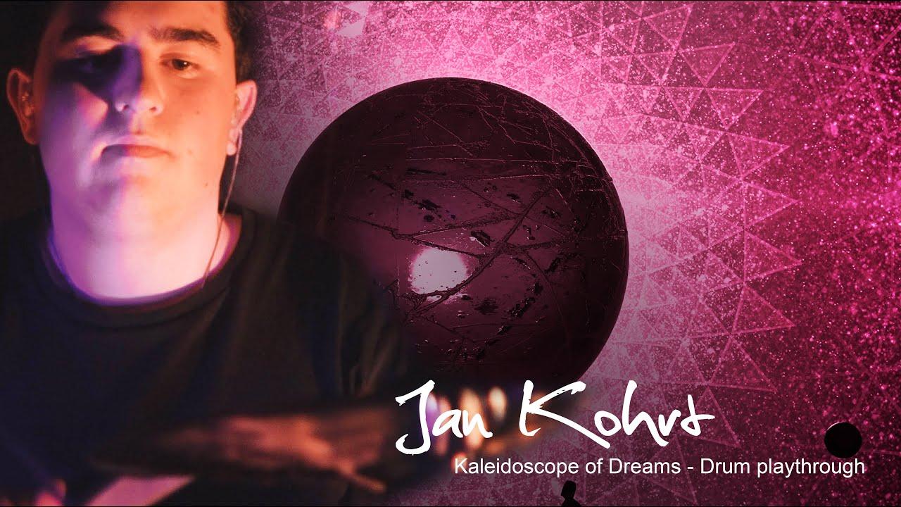 Kaleidoscope of Dreams | Drum playthrough