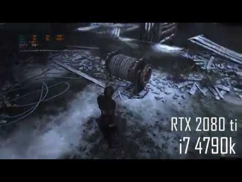 I7 4790k With Rtx 2080