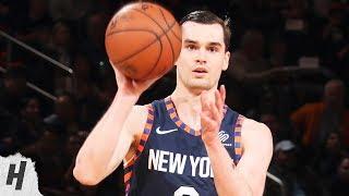 Washington Wizards Vs New York Knicks Full Game Highlights April 7 2019 2018 19 Nba Season