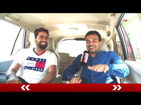 Star In Car : With Manna Mand | Dainik Savera
