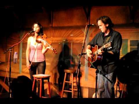 "Stephanie Bettman and Luke Halpin ""Deja Vu"" at The Coffee Gallery Backstage, Nov 12"