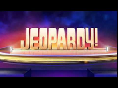 Clip Art Jeopardy Sound Clip jeopardy theme song fart sound effects spoof youtube spoof