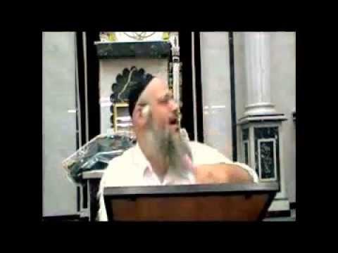 """הרב שלמה לוינשטיין, פרשת נח, תשע""""ד / Rabbi Shlomo Levenstein, Parashat Noach, Tsha""""d ✔"""