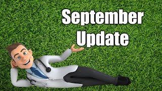 Lawn Care - September Lawn Care Update