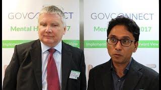 Mental Health 2017 - Dr Quazi Haque & Patrick Neville Interview