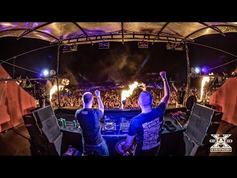 Defqon.1 Australia Festival 2018 | Da Tweekaz