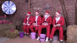 Spårtsklubbens julekalender: 5. desember