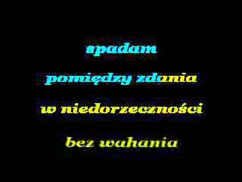Coma - Spadam KARAOKE
