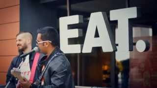 EAT. Presents | #Soulfridays - Ali & Thanos