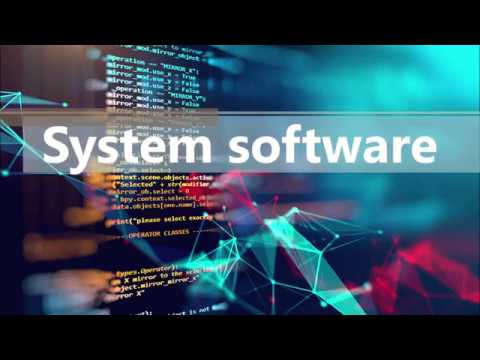 System Software TIS    Group 01    Section-06
