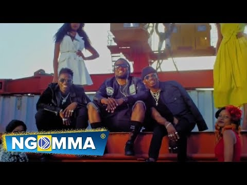Fid Q Feat. Diamond Platnumz & Rayvanny - Fresh Remix (Official Video)