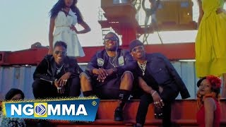 connectYoutube - Fid Q Feat. Diamond Platnumz & Rayvanny - Fresh Remix (Official Video)