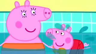 Peppa Pig Official Channel   Peppa Pig's New Shoes