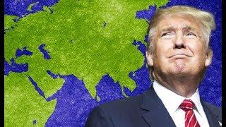 Última Rueda de Prensa de Donald Trump en China con Muy Duras Palabras sobre el nuevo comercio