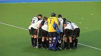 25 SP WM  Gruppe B Dienstag • 12.09.2006  Deutschland-Südafrika 5:0