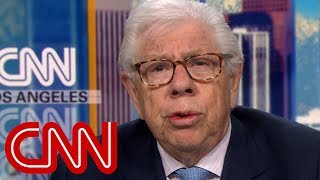 Bernstein: Trump determined to shut Mueller down