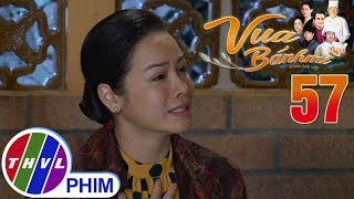 image Vua bánh mì - Tập 57[1]: Bà Dung rất xúc động khi biết được tin tức của con trai