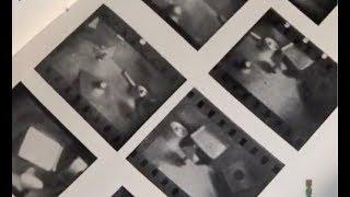 2018UFO 世界第一張「飛碟的內部照片」?Alien外星人