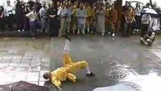 Shaolin Drunken Fist