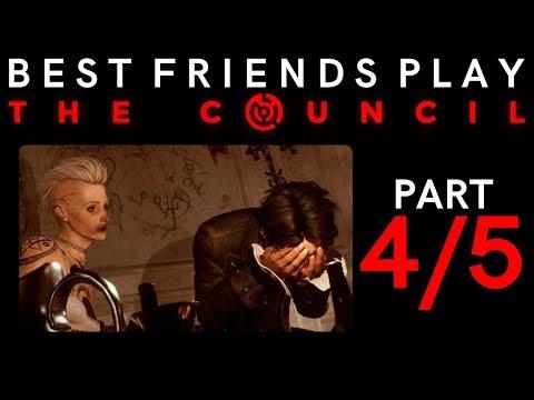 Best Friends Play The Council (Part 4/5)