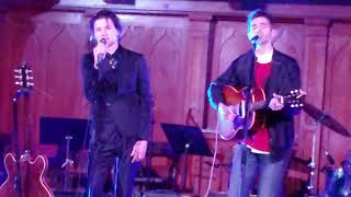 Lonely Moonlight- Ryan Ross and Alex Greenwald
