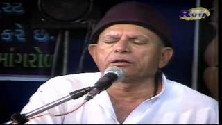 Bhikhudan Gadhavi Dayro Clip 16 By Bhikhudan Gadhavi | Gujarati Lok Sahitya | Comedy Jokes | Dayro