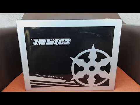 RYO RX-1 UNBOX AND REVIEW | Vlog 7