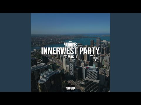 InnerWest Party