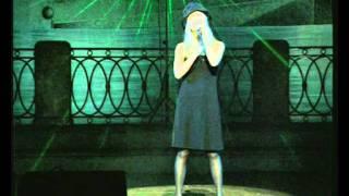 Татьяна Буланова. Белая ночь. (А.Иванов-Д.Рубин)