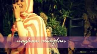 Nagham Lwijdan - ya nabi ( يا نبي - نغم الوجدان )