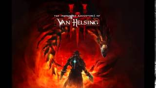 the incredible adventures of vanhelsing 3 secret lair theme