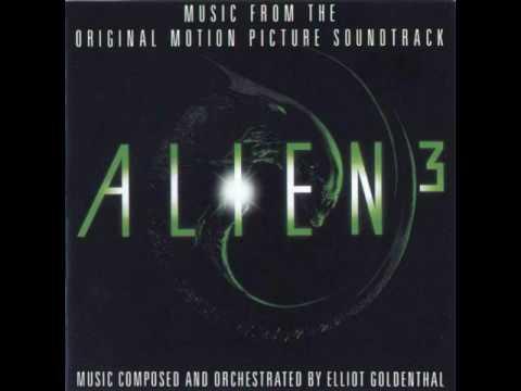Alien 3  Lento
