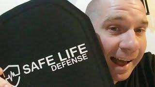 Safe Life Defense Giveaway Drawing!