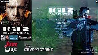 How to Download & Install IGI 2 Covert Strike Free in Windows 7/8/8.1/10