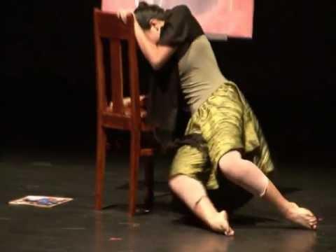 Frida - IASAS Dance 2009 (ISM)