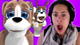 Evil Dog in Kids app! (Duke) - Mystery Gaming