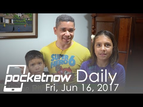 iPhone 8 health plans, Samsung Bixby beta in the US & more - Pocketnow Daily