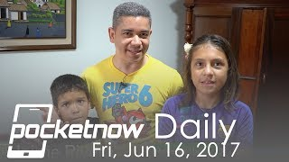 iPhone 8 health plans, Samsung Bixby beta in the US & more   Pocketnow Daily