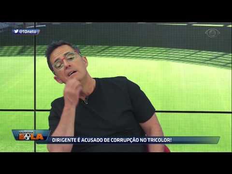 Fernando F.: Tricolor Parece Ter Perdido Autoridade