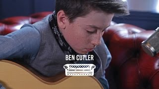 Ben Cutler - Ain't No Sunshine (Cover) | Ont' Sofa Live at The Mustard Pot