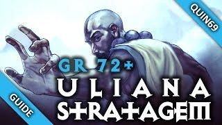 Diablo 3: GR72+ Uliana