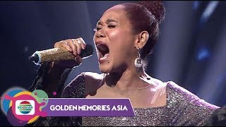 Download lagu FULL POWER Barbie Brown Bawakan LaguMy Heart Will Go OnGolden Memories Asia MP3