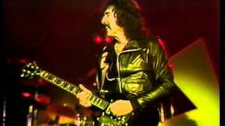 Black Sabbath - Neon Knights Live In N.Y. 1980