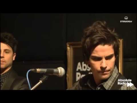 Dakota Stereophonics  from Abbey Road Studios 2012