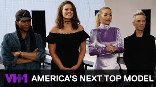 Rita Ora & The Judges Present The Final Challenge 'Sneak Peek'