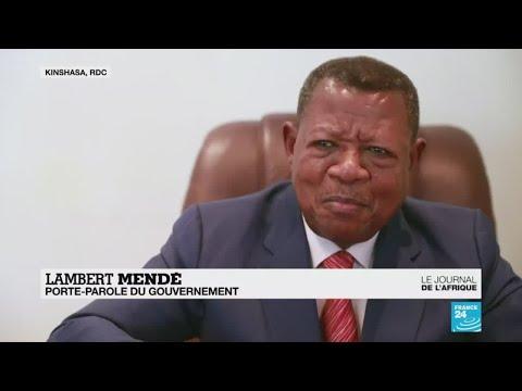 RD Congo : Martin Fayulu donné vainqueur par des médias, le gouvernement dénonce une ingérence
