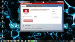 como desativar o antivirus da Microsoft Security Essentials correto.