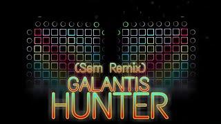 Galantis Hunter Remix Same as Launchpad Unipad Cover HARIOMJAISWAL.mp3