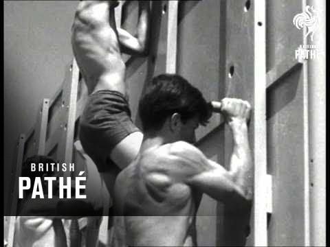High School Fitness (1962)