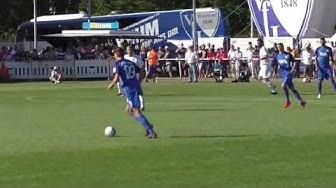 Testspiel SG Linden-Dahlhausen - VfL Bochum 1848 I 30.06.18